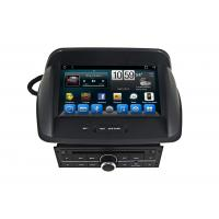 Wholesale In Car Navigation Mitsubishi Gps System L200 Dvd Player Octa Core Android 7.1 from china suppliers