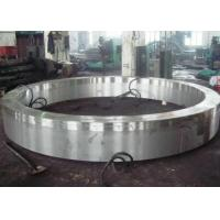 Wholesale Rotary kiln Mining Equipments Parts / Mining Rotary Kiln Ring from china suppliers