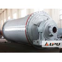 Wholesale 7.5-17 t/h Low Operating Cost Cement Ball Mill In Cement Plant / Ball Mill For Cement Grinding from china suppliers
