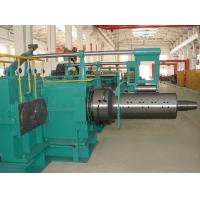 Quality Hydraulic Tension Reel , Winding Copper Strip Double Heads Coiler Reel for sale