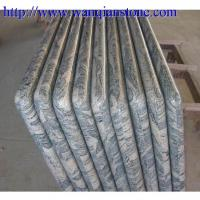 Wholesale sand Ripple Granite countertop from china suppliers