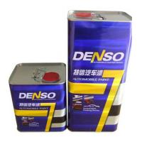 Wholesale AUTO PAINT D3300 Fast Clear Coat from china suppliers