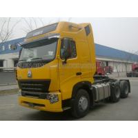 Wholesale HOWO A7 TRACTOR from china suppliers