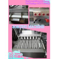 Wholesale Small Stainless Steel Automatic  Capsule Inspection Machine 200000 Max from china suppliers