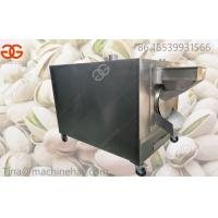 Buy cheap High quality  pistachio nut  baking machine for sale/ pistachio nut  roaster machine supplier from wholesalers
