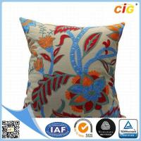 Wholesale Shrink-Resistant Wholesale Decorative Throw Pillow Covers With Polyester Or Cotton from china suppliers