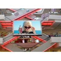Wholesale Full Color P4 Indoor LED Video Display For Advertising / Events Show from china suppliers