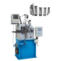 Wholesale 2 Axis wire diameter 0.4 Mm - 2.0 Mm gas spring coiling machine from china suppliers