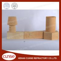 Buy cheap Clay Casting Steel Brick on Precision Casting from wholesalers