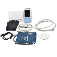 Wholesale 3 Parameters Portable Patient Monitor PM50 with SPO2 PR NIBP Function FDA approve from china suppliers