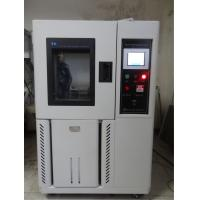 Wholesale Programmable Temperature Humidity Chamber Environmental Test Lab from china suppliers