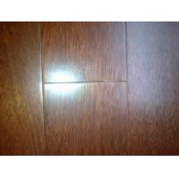 Quality Jatoba Engineered Flooring nature color for sale