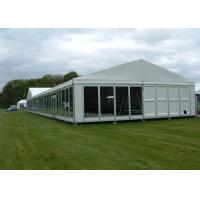 Wholesale Clear Span 40m Large China Outdoor Tent Warehouse For Storage from china suppliers