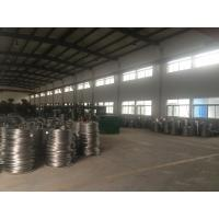 316 Hydrogen Stainless Steel Annealed Wire Food Grade Safety For Construction