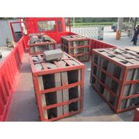 Wholesale HRC33-43 Pearlitie Cr-Mo Alloy Steel Forging Lifter Bars For Mine Mill from china suppliers