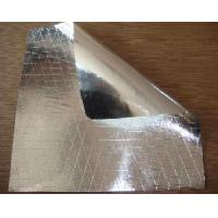 Wholesale Double-Sided Fsk Facing / 3-Way Foil Kcrim Heating Insulation Kraft from china suppliers