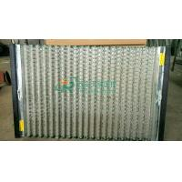 Wholesale High efficiency 1050*695mm PMD FLC500 oil vibrating sieving screen/API shale shaker screen from china suppliers