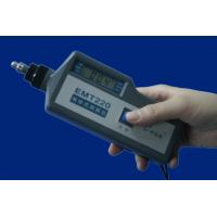 Wholesale 0.001~1.999 mm Displacement digits liquid crystal display 2V AC portable viration meter from china suppliers
