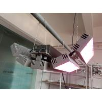 Wholesale high output 4543lm 150W adjust plant lightt LED Grow Light for Medical Plants led Plant hanging plant light from china suppliers