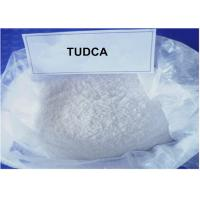 Wholesale 99% Purity Oral Tauroursodeoxycholic Acid Tudca Powder Steroid / 173-175°C Melting Point from china suppliers
