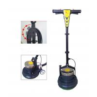 """Buy cheap 250W 13"""" Orbital Floor Sander With Pad Holder And Polishing Pad from wholesalers"""