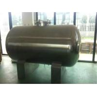 Wholesale Cooling Water Tank Natural Ingredients Stainless Fermentation Tank ss304 / ss316 from china suppliers