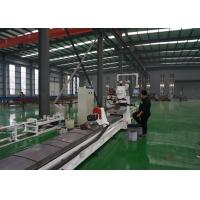 Wholesale Auto Cylindrical 22Kw Slotted Screen Welding Machine 0.05MM Precision from china suppliers
