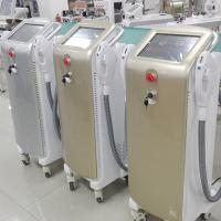Buy cheap effective ipl laser hair removal machine IPL SHR Medical CE machine for sale from wholesalers