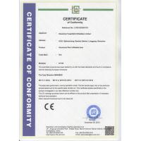 FuegoField Inflatables Limited Certifications
