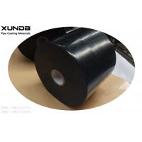 Wholesale Black Polymeric Tape Wrapping System For Corrosive Protective Steel Pipes According To Standard Awwa from china suppliers