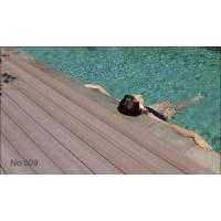 Wholesale EJ Outddoor WPC Swimming Pool Board from china suppliers