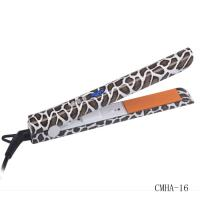 Quality Leopard Print Hair Flat Iron -Hair Beauty for sale
