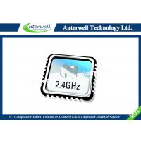 Wholesale NRF24L01  Single chip 2.4 GHz Transceiver from china suppliers