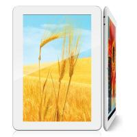 Wholesale 10.1 inch White Android 4.2.2 Quad Core 4G Lte Tablets with Dual Camera from china suppliers