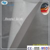 Wholesale High Density Fake / Synthetic Leather Fabric Spunlace Nonwoven Fabric from china suppliers