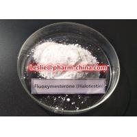 Quality High Purity Testosterone Anabolic Steroid Halotestin Fluoxymesterone Powder For Male Sex Enhancement for sale