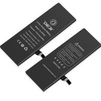 Wholesale 3.8V Replacement Lithium Ion Battery / Iphone 5s Replacement Battery 1560mAh from china suppliers