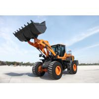 Wholesale Agriculture Big Wheel Loaders High Strength Abrasion Resistance from china suppliers