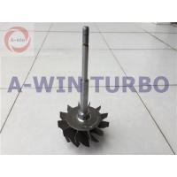 Wholesale HX50 turbo turbine wheel And Shaft P / N 3534856  For Iveco Truck from china suppliers