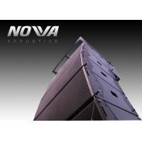 Wholesale Neodymium Concert Sound System Dual 12 Inch Speaker For Outdoor Stage from china suppliers