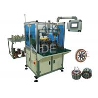 Wholesale Auto Electric Balancer Stator Coil Wire Winding Equipment More Efficent from china suppliers