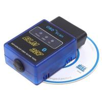 Wholesale Mini Obd Diagnostic Interface Usb Driver Bluetooth Elm 327 Support  Iphone / Ipad from china suppliers