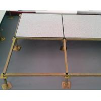 Wholesale FS1000 FS800 Anti Static Raised Floor Designed specially for computer room, control rooms from china suppliers