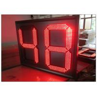 Wholesale 2 Digit LED Countdown Timer with GPS / RF IR Wireless Remote / Buttons Control from china suppliers
