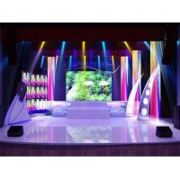Wholesale High Brightness Led Mesh Screen P7.81 Full Color For Stage from china suppliers