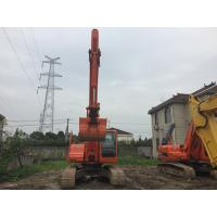 Wholesale Used doosan excavator DH220LC-7 for sale from china suppliers
