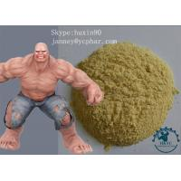 Wholesale 99% Steroid Raw Powder Parabolan Trenbolone Enanthate for Muscle Promote from china suppliers