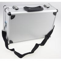 Wholesale Aluminium Storage Case Briefcase Eva Foam For Different Tools Unmanned Aircraft UAE from china suppliers