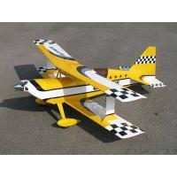 China Ultimate 50CC 71inch Plane on sale
