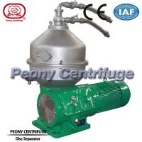 Wholesale High Efficiency Palm Oil Separator - Centrifuge PDSP-15000 , Disc Stack Separator from china suppliers